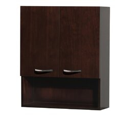 "Maria 24"" x 29"" Wall Mounted Cabinet"