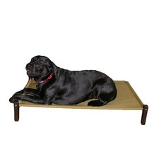 Classic Cot Elevated Dog Bed