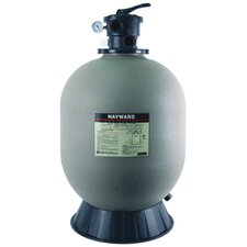 "30"" 2"" Valve Polymeric Sand Filter and Filter Base"