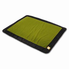 Mt. Bachelor Pad™ Dog Bed in Forest Green
