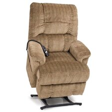 MaxiComfort Series Relaxer Medium Infinite Position Lift Chair