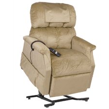 Comforter Series Small 3 Position Lift Chair with Head Pillow