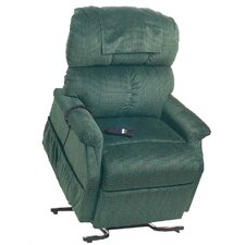 PR-501L Comforter Large Lift Chair with Head Pillow