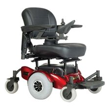 Compass Center Wheel Drive Power Wheelchair