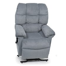 PR-505S MaxiComfort Small Infinite Position Lift Chair with Head Pillow