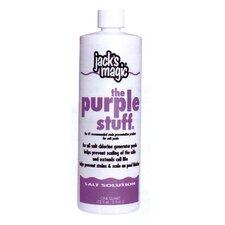 The Purple Stuff