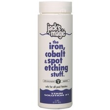 Stain Solution #1 (The Iron, Cobalt & Spot Etching Stuff) ®