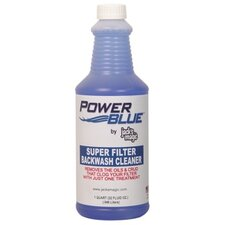 Power Blue Filter Backwash Cleaner for Sand filters