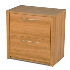 Embassy 2 Drawer File Cabinet