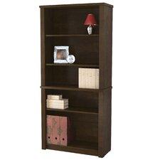 """Prestige + 66.8"""" Bookcase"""