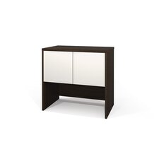 Contempo 2 Door Storage Unit
