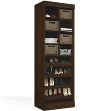 "Pur 18.13"" Deep Multi Storage Cubby"