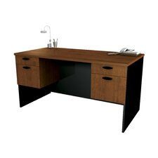Hampton Executive Desk