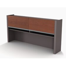 <strong>Bestar</strong> Connexion Hutch For Credenza