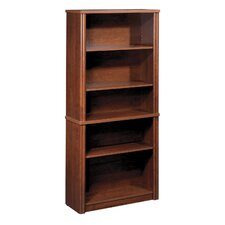 "Embassy 66.8"" Bookcase"