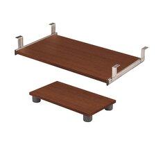 Prestige Keyboard Shelf And Cpu Platform