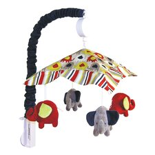 Elephant Parade Musical Mobile