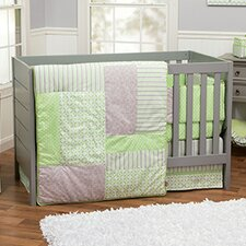 <strong>Trend Lab</strong> Lauren Crib Bedding Collection