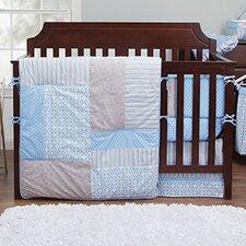 Logan Crib Bedding Collection