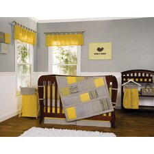 Hello Sunshine Changing Pad Cover