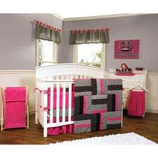 Serena Crib Bedding Collection