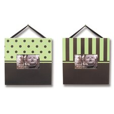 Picture Frame (Set of 2)