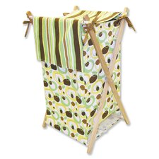 Giggles Hamper Set with Frame