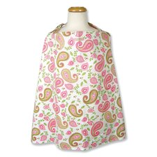 <strong>Trend Lab</strong> Paisley Nursing Cover