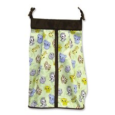 Chibi Zoo Diaper Stacker
