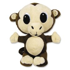 <strong>Trend Lab</strong> Chibi Plush Monkey Stuffed Animal