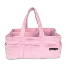 <strong>Trend Lab</strong> Storage Caddy in Solid Pink