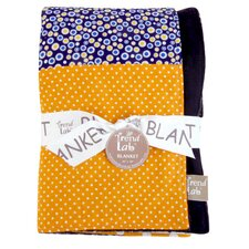 <strong>Trend Lab</strong> Dreamsicle Receiving Blanket
