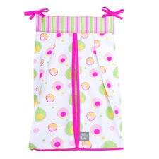 Splash Pink Diaper Stacker
