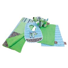 Dog Gone Cute 5 Piece Gift Set