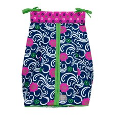 Lucy Diaper Stacker