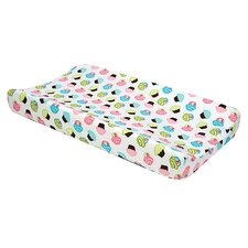 <strong>Trend Lab</strong> Cupcake Changing Pad Cover