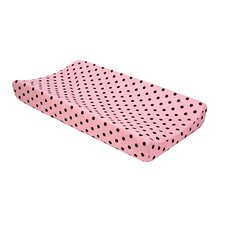 <strong>Trend Lab</strong> Maya Changing Pad Cover