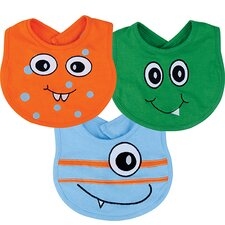 <strong>Trend Lab</strong> Snuggle Monster Bouquet (Set of 3)