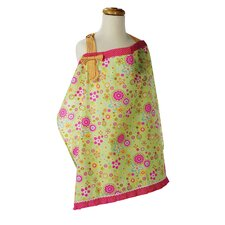 <strong>Trend Lab</strong> Sherbet Nursing Cover