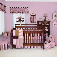 <strong>Trend Lab</strong> Maya Crib Bedding Collection