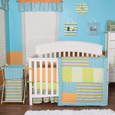 <strong>Trend Lab</strong> Levi Crib Bedding Collection