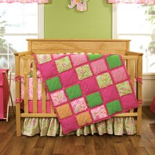 <strong>Trend Lab</strong> Sherbet Crib Bedding Collection