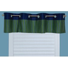 "Snuggle Monster 70"" Curtain Valance"