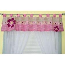 "Storybook Princess Table Top 56"" Curtain Valance"