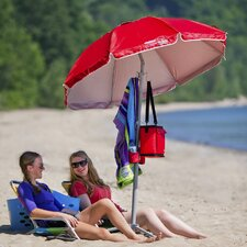 <strong>Maranda Enterprises</strong> 5' Ultimate Wondershade Beach Umbrella