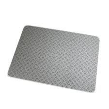 Colortex Polycarbonate Printed Ripple Design General Purpose Mat