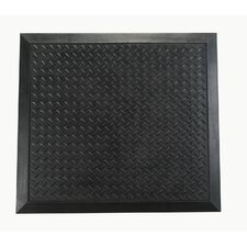 Doortex Ripple Design Anti-Fatigue Mat