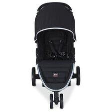 B-Agile Standard Stroller 2014