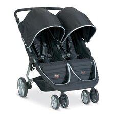 B-Agile Double Stroller 2014