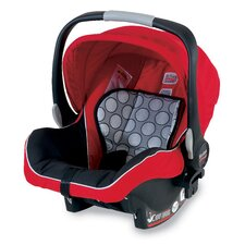 <strong>Britax</strong> B-Safe Infant Car Seat